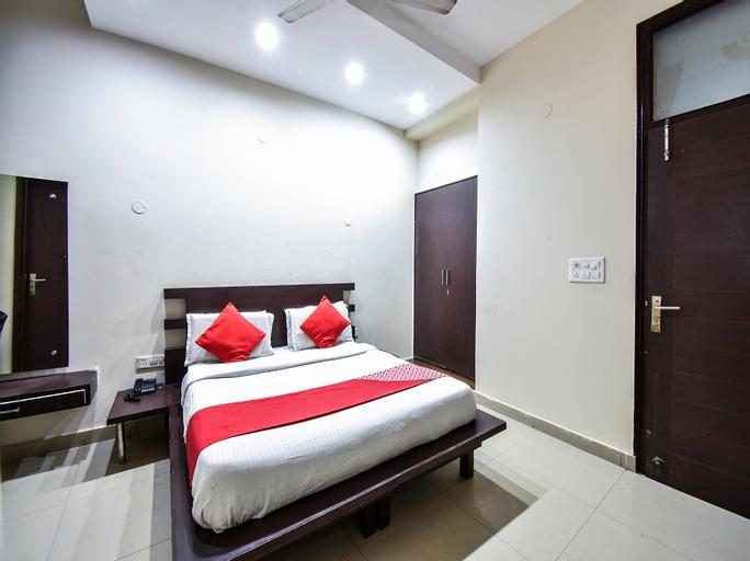 OYO 2615 Hotel Lords, Rohtak