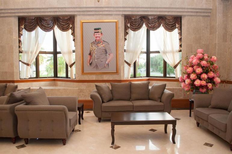 Mulia Hotel, Berakas A
