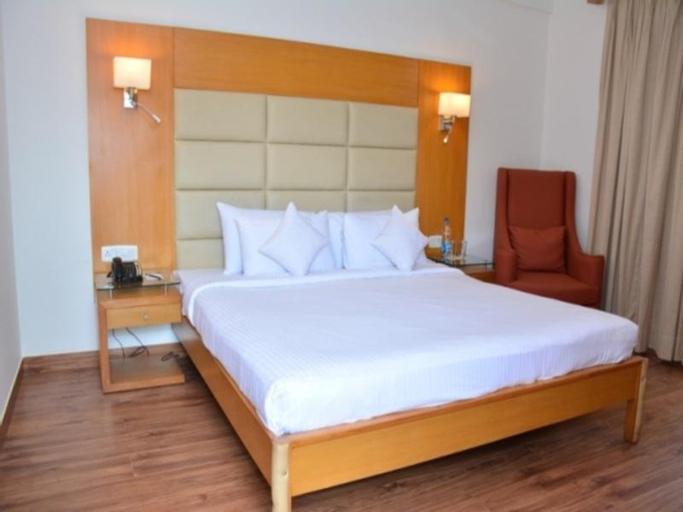 Regenta Resort Varca , South Goa