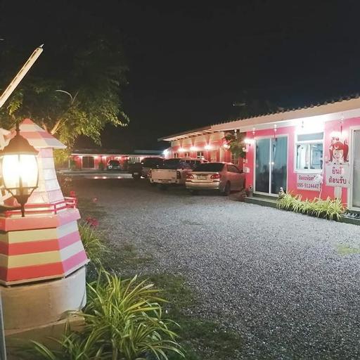 Saan Rak Resort, Muang Prachuap Khiri Khan