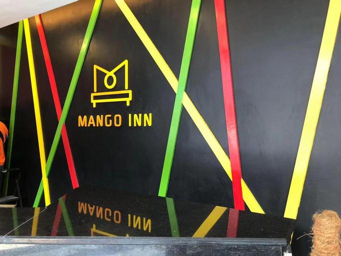 Mango Inn, Semporna