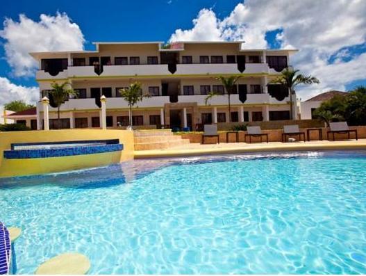 Hotel Silvestre, Villa Hermosa