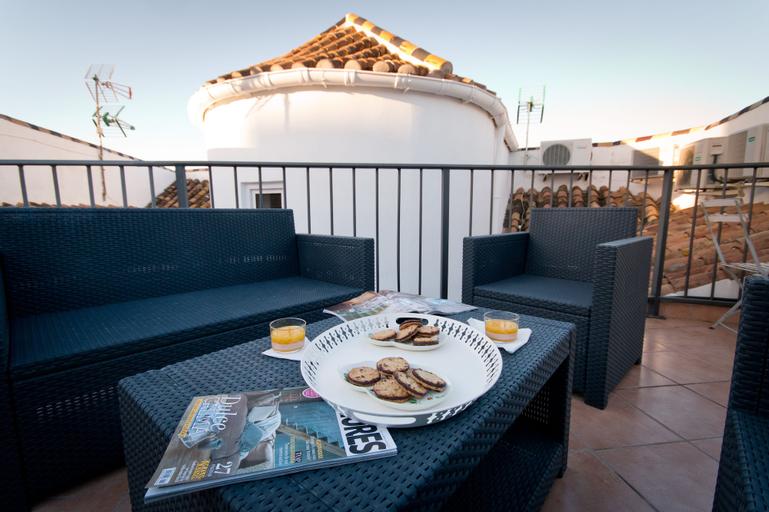 Holidays2Malaga Center Terrace, Málaga