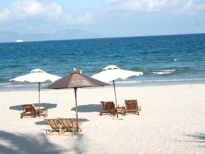 Quyet Thang Doc Let Hotel & Beach, Ninh Hòa