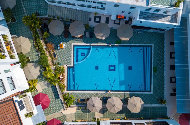 CALAO Kep Residence Hotel, Suwan Khuha