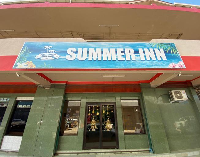 Summer Inn, Semporna