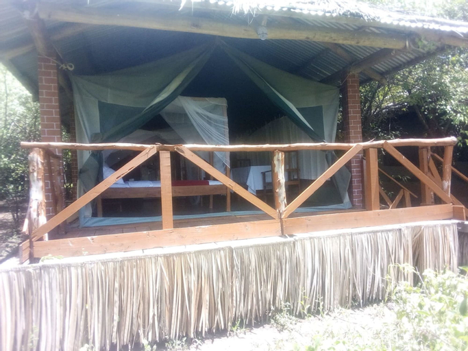 Kichakani Camp Masai Mara, Narok West