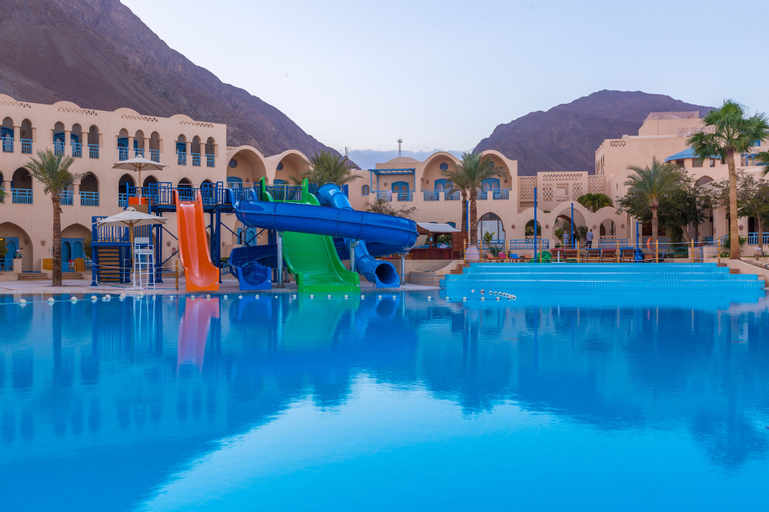 El Wekala Aqua Park Resort, Nuweiba'