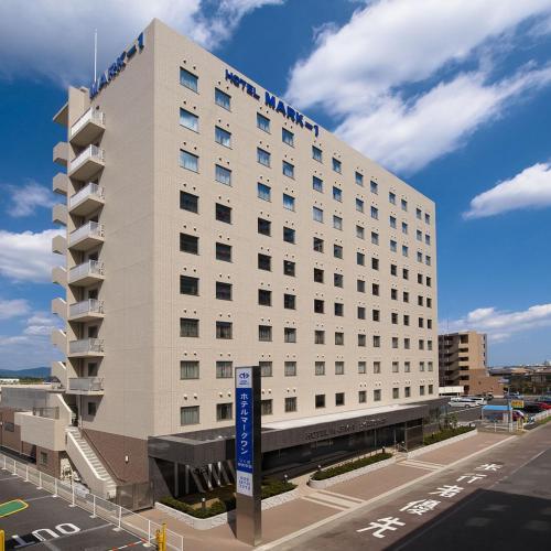Hotel Mark-1 Tsukuba, Tsukuba