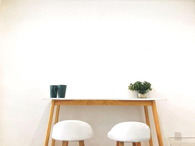 Chill Sunny Studio w/Netflix 😌🖥  開放式公寓(8分鐘到太子奧運), Yau Tsim Mong