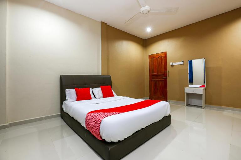 OYO 89933 Nun Hotel, Jeli