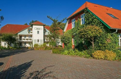 Landgasthof & Hotel Jagdhof, Vorpommern-Rügen