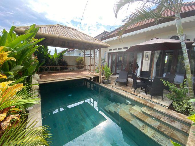 The Lovina Villa - Rest, Relax & Recharge!, Buleleng