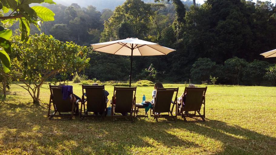 Udzungwa Forest Camp, Kilombero
