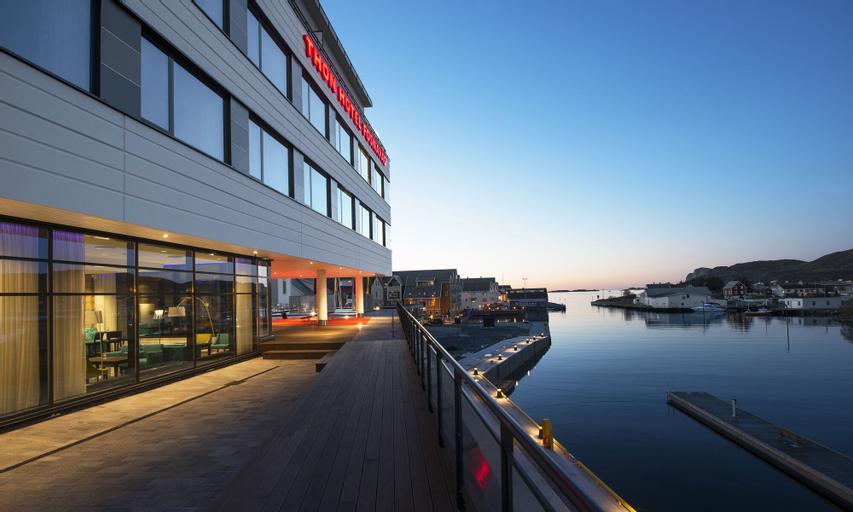 Thon Hotel Fosnavag, Herøy