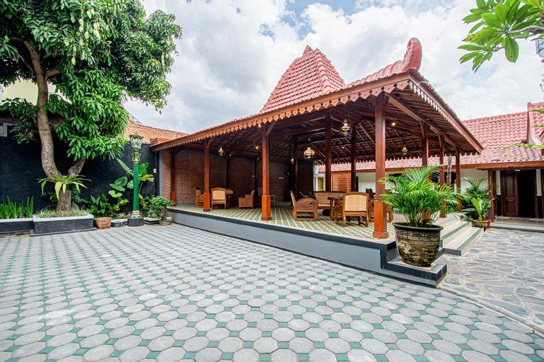 Roemah Noni Macanan, Yogyakarta