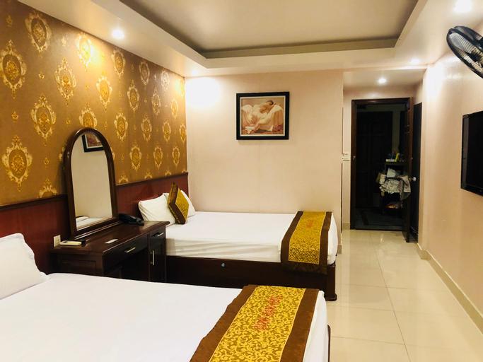 Sương giang hotel, Hải An