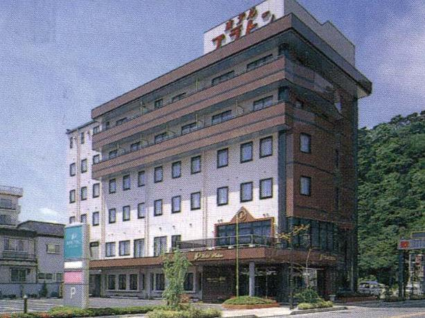 Hotel Platon, Chikuma