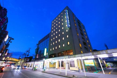 Hotel New Green, Nagaoka