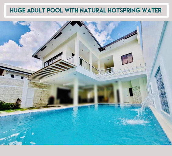 The Royal Club Executive HotSprings Resort Laguna, Los Baños