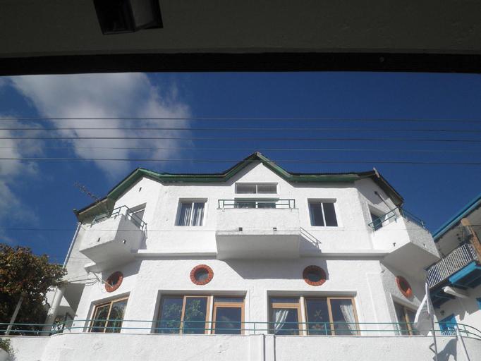 Christys Palace Hotel,