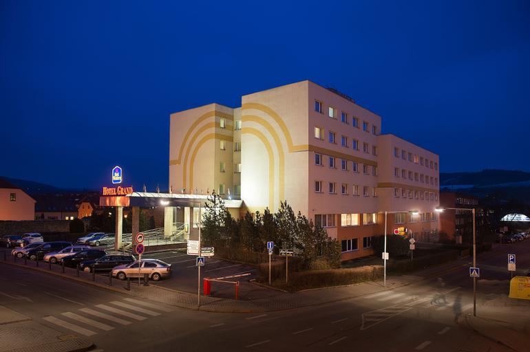 Hotel Grand Litava, Beroun