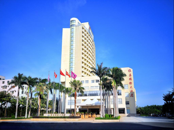 Wenchang Waika Hotel, Hainan
