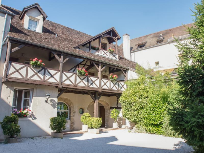 Hotel Wilson - Les Collectionneurs (Pet-friendly), Côte-d'Or
