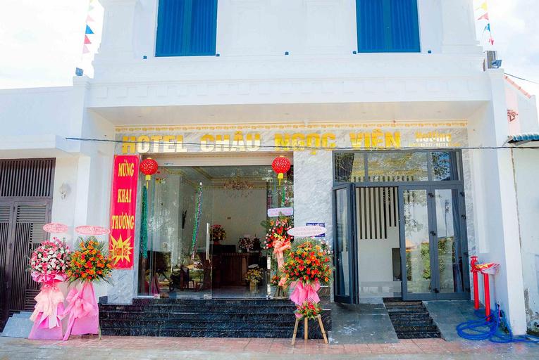 Chau Ngoc Vien Hotel - Bien My Khe - Quang Ngai (Pet-friendly), Sơn Tịnh