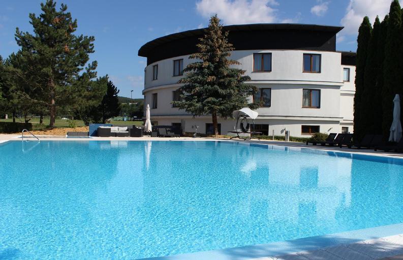 Hotel Atlantis, Brno-Venkov