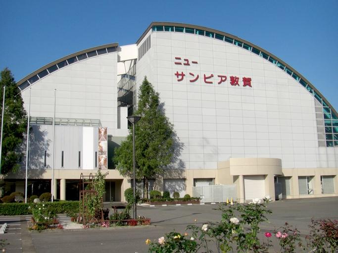 HOTEL NEW SUNPIA TSURUGA, Tsuruga