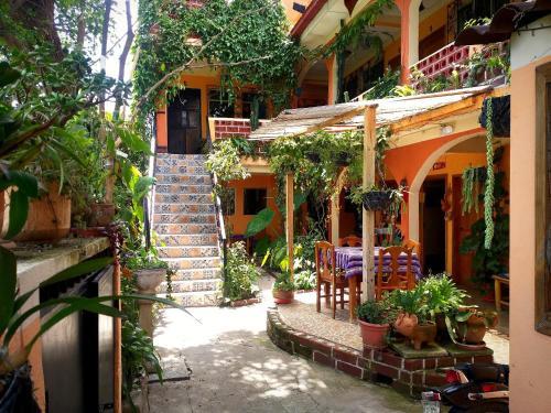 Hospedaje El Viajero, Panajachel
