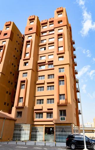 GrandInn Hotel Apartments,