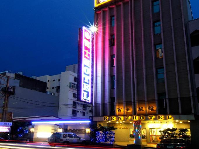 Benz Hotel, Taoyuan