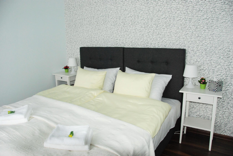 7th Room Guest House, Bieruń-Lędziny