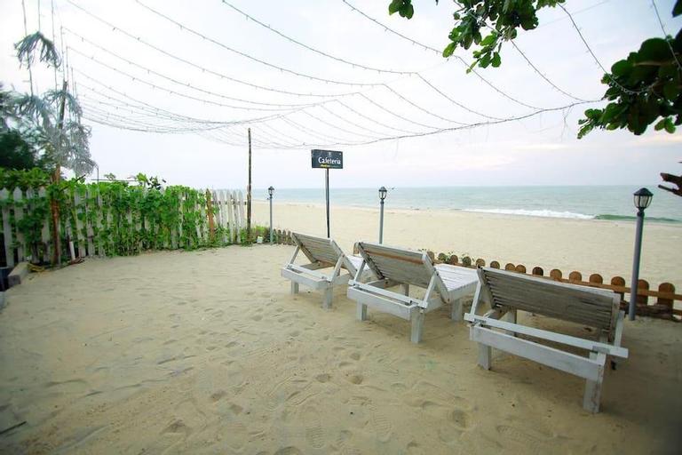 Shalom Beach Residency, Alappuzha