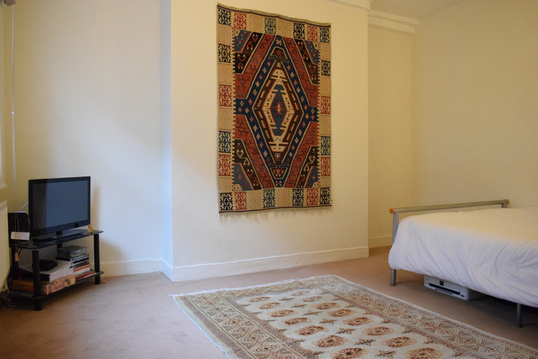Central 1 Bedroom Apartment in Southwark, London