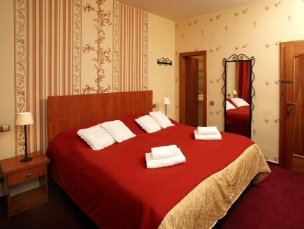 Hotel Roudna, Plzeň