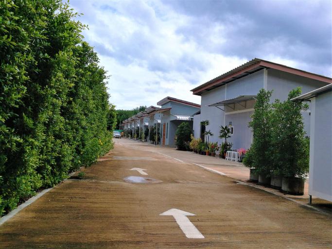 Civilai Motel ศิวิไลย โมเทล, Sawi