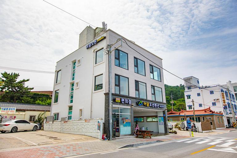 Donghae Adal Ocean Pension, Donghae
