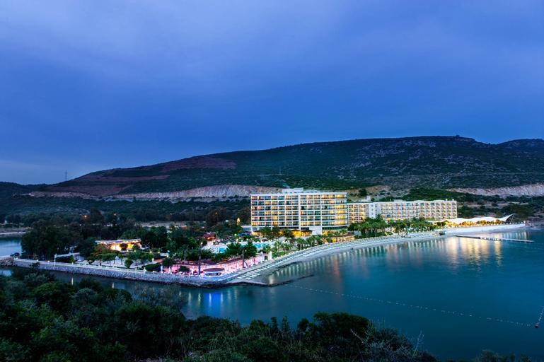 Tusan Beach Resort, Selçuk
