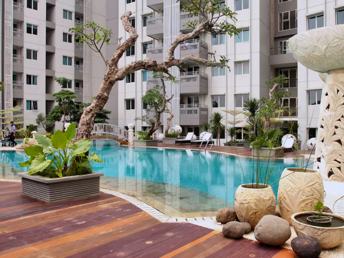 Best Apartment in West Jakarta - Sky Terrace , Jakarta Barat