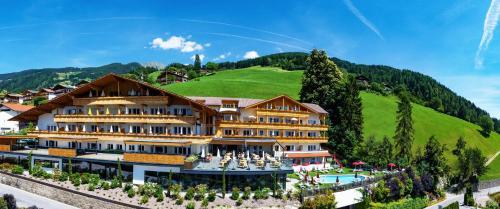 Hotel Furstenhof, Bolzano
