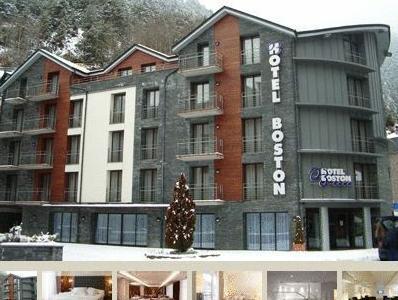 Hotel Mu,