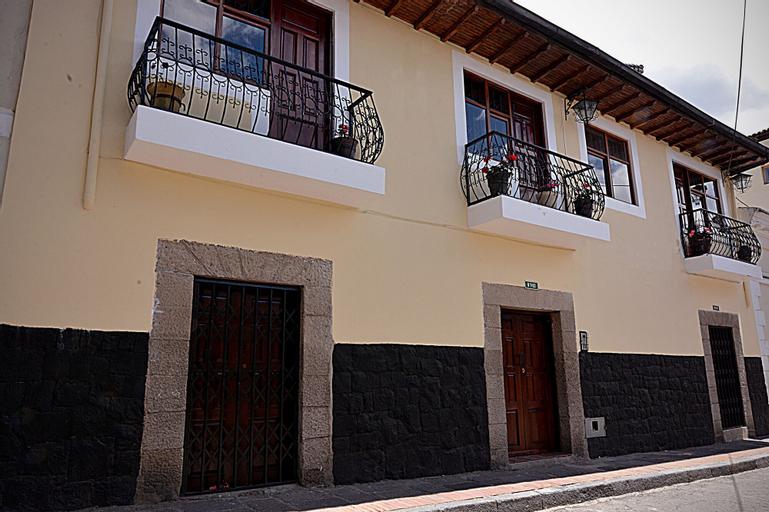 Los Andes Ecuador, Quito
