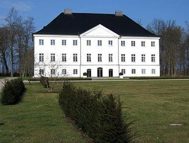 Schlossgut Gross Schwansee, Nordwestmecklenburg