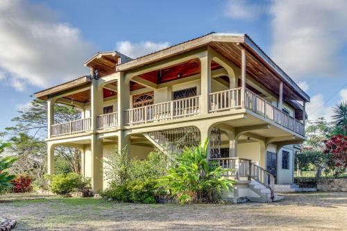 Villa Maya,