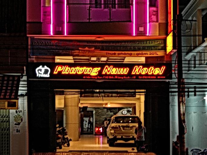 Phuong Nam Hotel, Long Xuyen Township