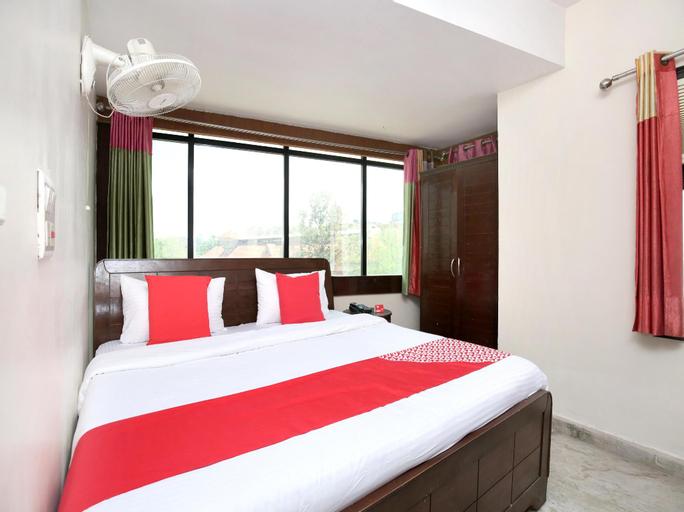 OYO 15523 Hotel JD Inn, Sahibzada Ajit Singh Nagar