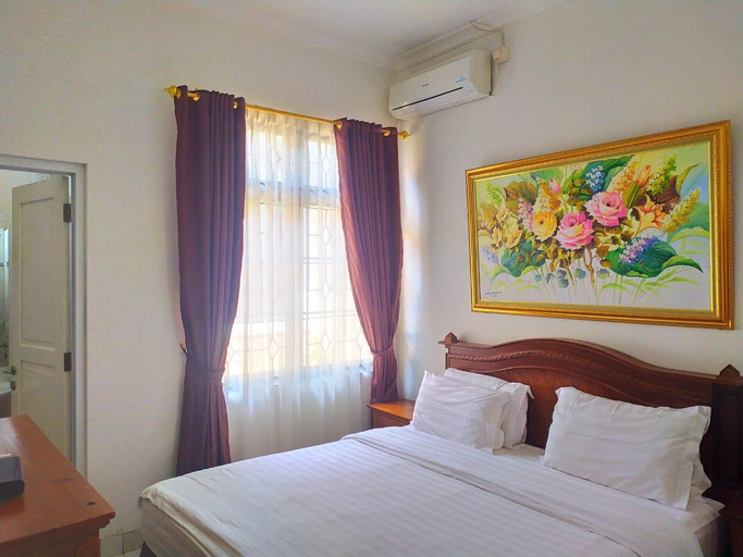 Villa Aljaz 802, Bogor